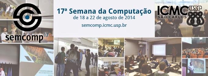 Minicurso de iOS na 17a Semcomp – ICMC USP São Carlos